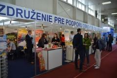 CONECO 38. ročník veletrhu Incheba, Bratislava - 22.3.-25.3.2017