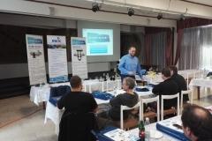 Školení GridServices s.r.o. - Patria Kobylí 5.4.2017