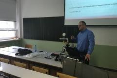 Přednáška na STU Stavebná fakulta, Bratislava - 19.4.2017