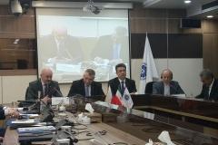 Podnikatelská mise do Íránu 23 – 27.4.2018